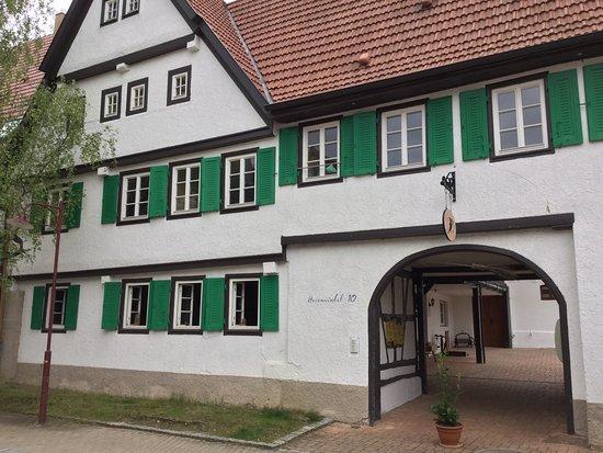 Wiernsheim Photo