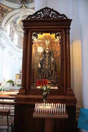 Chiesa Matrice S.Giorgio Martire