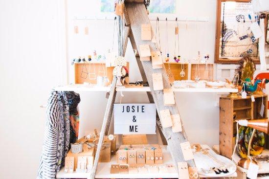 Olinda Collective: Josie & Me Jewellery