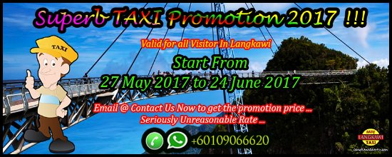 Easy Langkawi Taxi