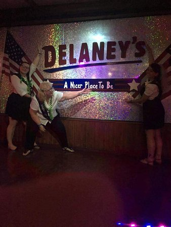 Delaney's Bar And Diner