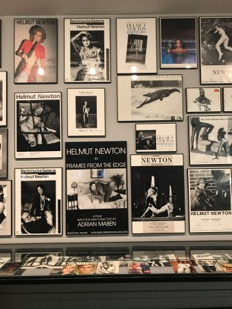 Helmut Newton Foundation (Berlin) - 2018 All You Need to ...