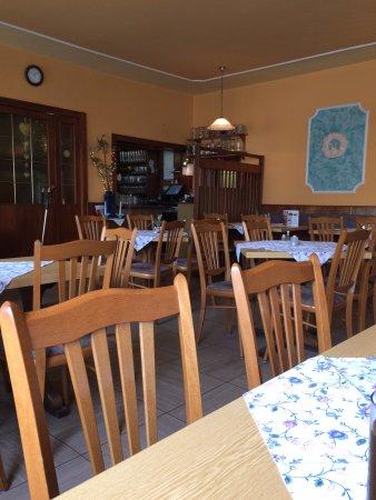 Nürnberg Sterne Restaurant
