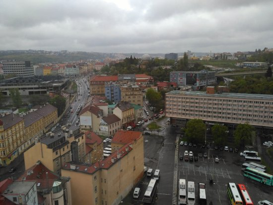 Hotel Cechie Praha Bewertung