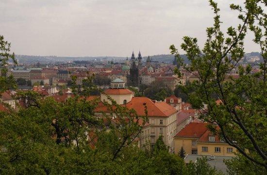 Hotel Fortuna Prag Tschechien Bewertung