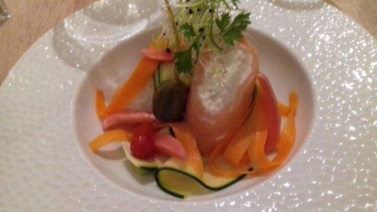 Repas en amoureux photo de restaurant l 39 ardoise mazan tripadvisor - Repas d anniversaire en amoureux ...