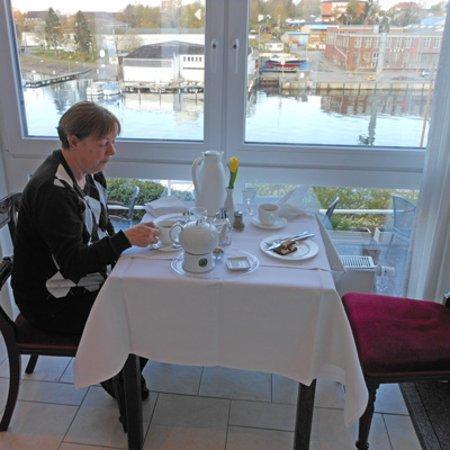 Neustadt in Holstein, Niemcy: Hotel Wallburg Neustadt
