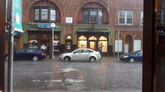 Ann Arbor, MI: 2014.05.13. 메인 스트리트