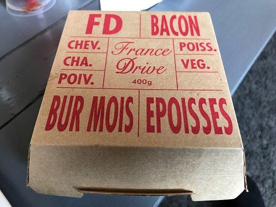 France Drive, Chenove - Restaurant Reviews, Photos & Phone Number