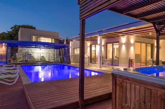 Northern District, Israel: malki house