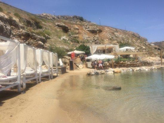 photo2.jpg - Picture of Agios Pavlos Beach (Saint Paul ...