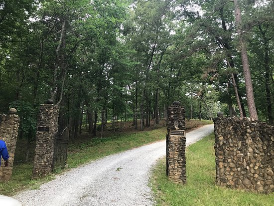 Washington, GA: Kettle Creek Battlefield