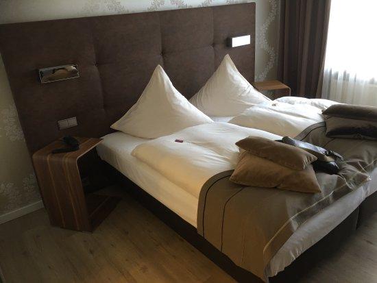 Hotel Haus Fliederbusch