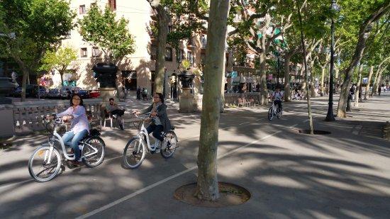 Visites Guidees de Barcelone