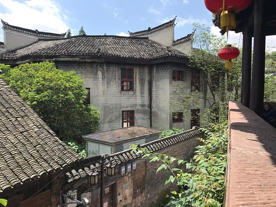 Fenghuang County, Chine : photo5.jpg