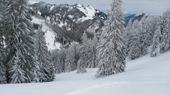 Oberwossen, Germany: Winterparadies Oberwössen
