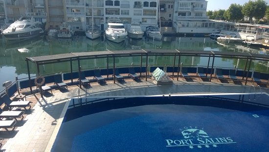 Port Salins Hotel: UPDATED 2017 Reviews, Price Comparison and 286 ...