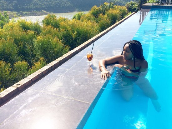 Jozini, South Africa: Birthday Getaway