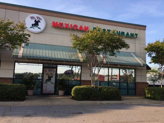 Douglasville, GA: El Tio Mexican Restaurant