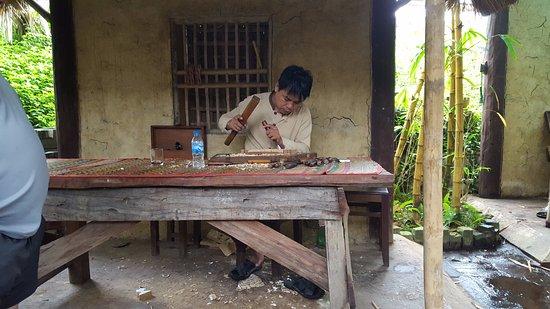 Vinahouse Picture Of Vinahouse Craft Village Hoi An