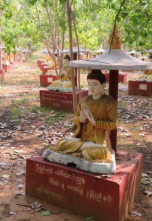Monywa, Μιανμάρ: photo3.jpg