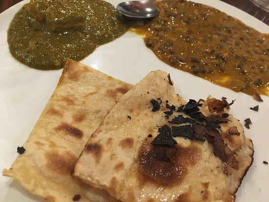 Jaisalmer Palace Indian Restaurant Review