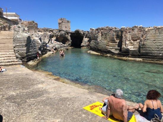Le piscine foto di piscina naturale di marina serra for Marinal piscine