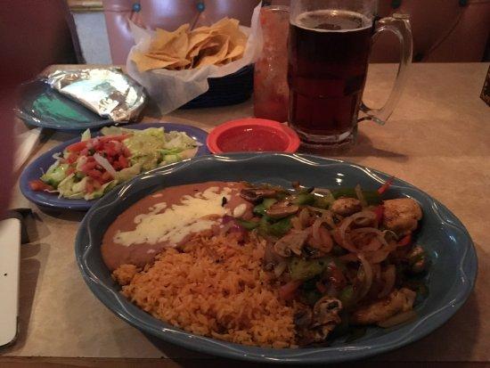 Monterrey Mexican Restaurant Douglasville 5771 Fairburn Rd Menu Prices Reviews Tripadvisor