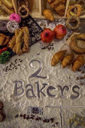 #2bakers_purefood  #2bakers_wayoflife #2bakers_breakfast_brunch_lunch #2bakers_pindarou50 #2b