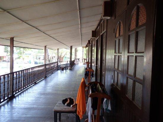Redang Pelangi Resort Picture