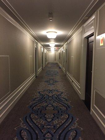Fairmont Hotel Vancouver Photo