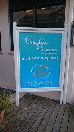 Anse Royale, Seychellen: aux Dauphins Heureux