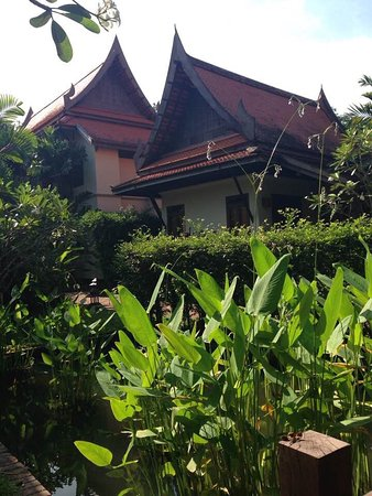 Thai Style and Charm