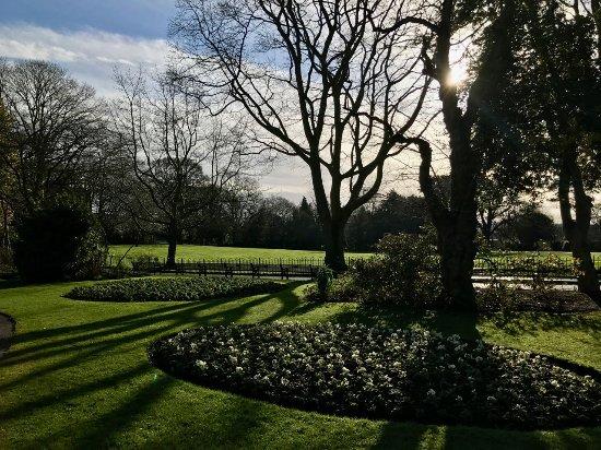 Gardens Picture Of Botanic Gardens Belfast Tripadvisor