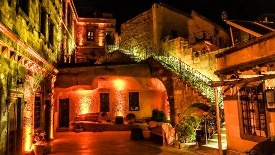Vineyard Cave Hotel Φωτογραφία