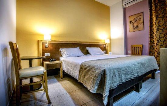 Iraklion Hotel Foto