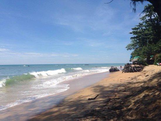 Green Beach Restaurant: photo1.jpg