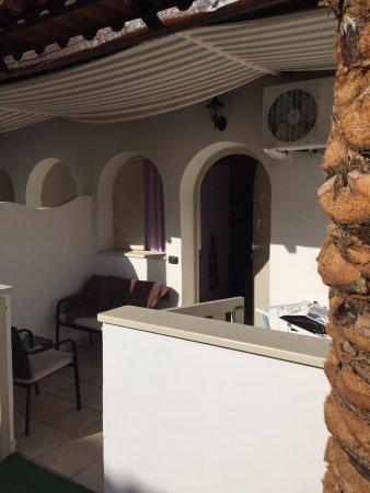 cuartos - Bild von OldWell Hotel, Tropea - TripAdvisor