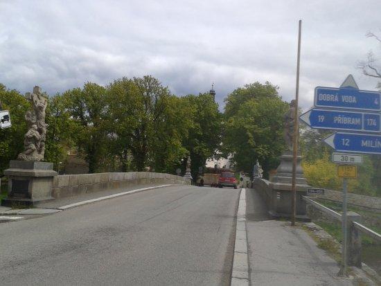 Breznice Stone Bridge
