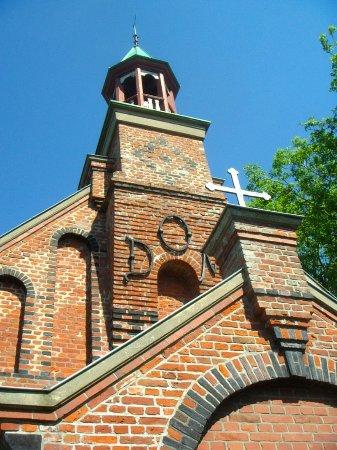 Katholische Kirche Schleswig Holstein