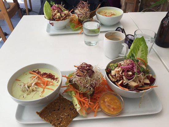 raw food malmö