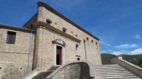Laurenzana, Italia: chiesa di S.Maria Assunta