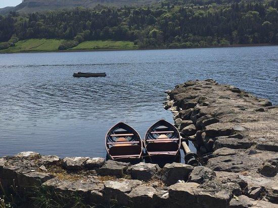 Glencar Lake : photo1.jpg