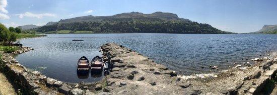 Glencar Lake : photo2.jpg