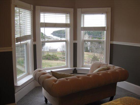 Bocabec, Kanada: our family suite