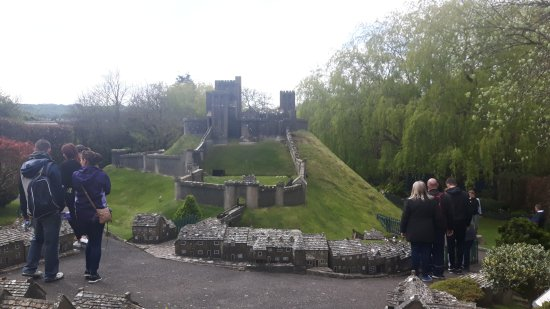 Corfe Castle Model Village: 20170412_140024_large.jpg