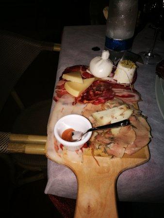 Bernalda, Italia: IMG_20170513_222911_large.jpg