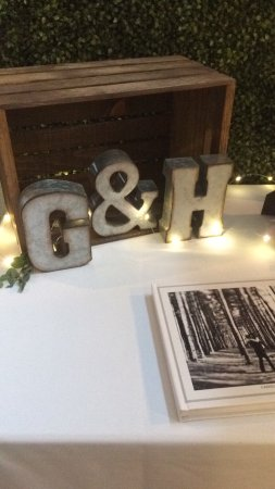 Grandville, MI : Gabrielle's wedding! 5-13-17 MI