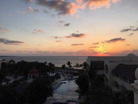 A nice resort