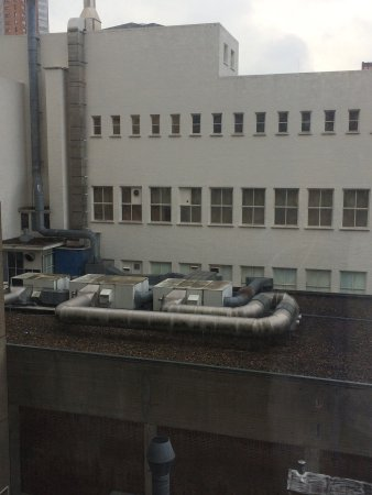 photo3.jpg - Picture of NH Atlanta Rotterdam, Rotterdam ...